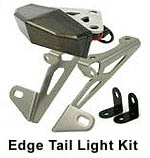 Edge Tail Light Kit